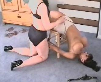 Creative bondage 265