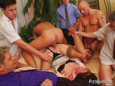 Anita Blue — Anita Place to Piss