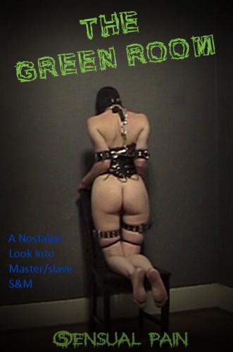 SensualPain – July 26, 2016 – The Green Room – Abigail Dupree