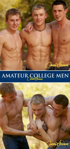 [CF] ACM0972 - Dawson, Derek & Kenny (3-Way)