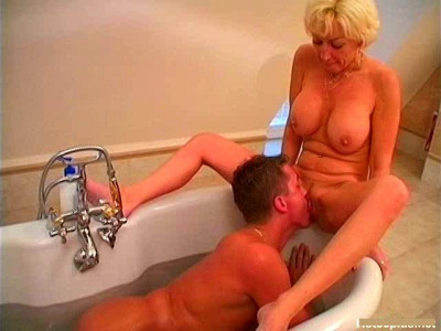 Hot50Plus — Mature and Granny Videos, Part 2
