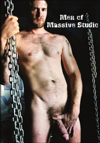 Men of Massive Studio Volume 16