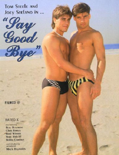 Filmco Video – Say Good Bye (1990)