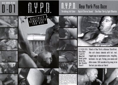 New York Piss Daze (1997)