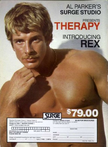 Therapy (1985)