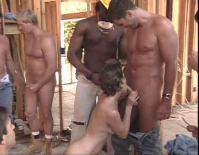 gang bang girl 14