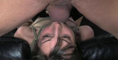 Bondage and rough sex!