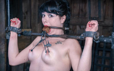 The Farm Part 2 Tortured Sole – Siouxsie Q