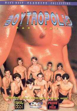 Boytropolis 1996