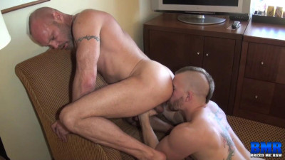 Chad Brock & Butch Bloom