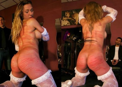 ExtremeWhipping - March 12, 2014 - Whipping Virgin