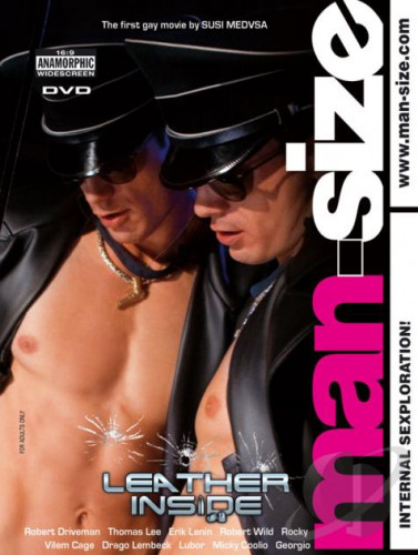 Man-Size - Leather Inside (2006)