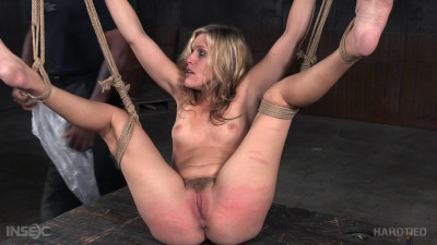 Sasha Heart – Hillbilly Love – BDSM, Humiliation, Torture