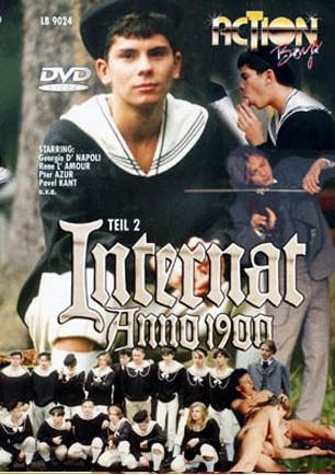 Internat Anno 1900