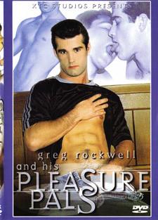 [Pacific Sun Entertainment] Pleasure pals Scene #1