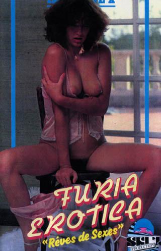 Description Furia erotica (Rêves de sexe)