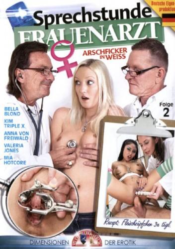 Sprechstunde Frauenarzt 2