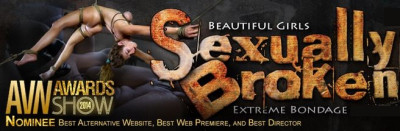 SexuallyBroken Videos, Part 1 (2013-2014)