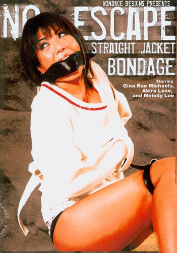 BondageDesigns - No Escape - Straight Jacket Bondage