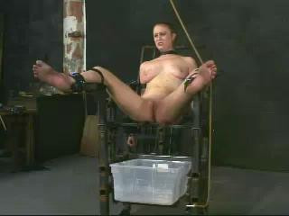 Insex – 411 3rd Day In The Chair – Live Feed From May 19, 2002 – RAW
