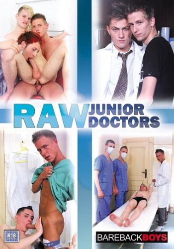 Raw Junior Doctors