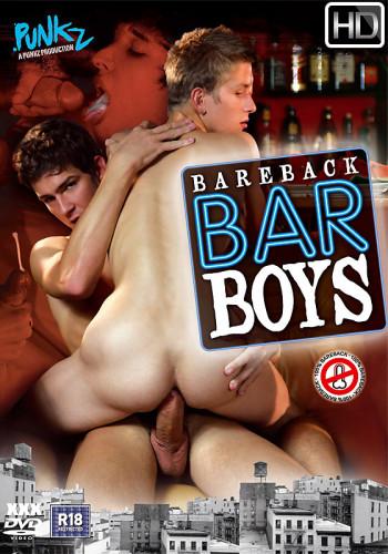 Bareback Bar Boys