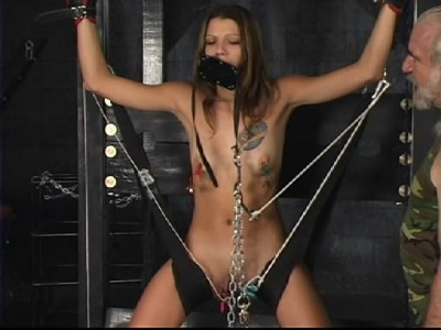 Army discipline in BDSM