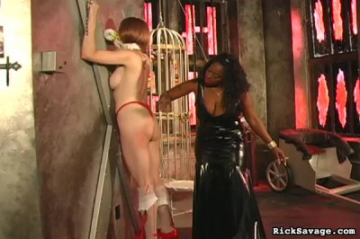 Girls Of Pain 7 – Mistress Ruby Diciplines Slave 71 (2013)