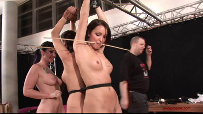 Toaxxx – Night Of Torture 1 – Part 5