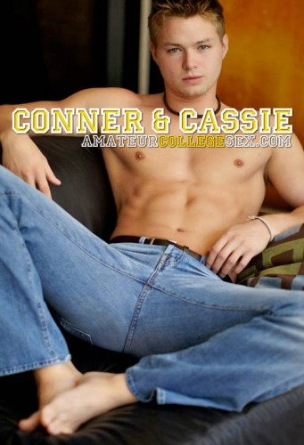 Connor & Cassie