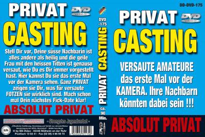 Privat Casting