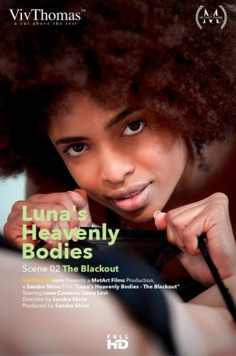 Liona Levi, Luna Corazon — Luna's Heavenly Bodies Episode 2 - The Blackout FullHD 1080p