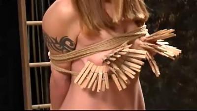Katslut Clothes Pins Tits