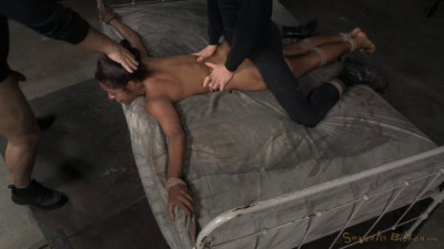 Roughly Fucked By Big Dick (20 Feb 2015) Sexually Broken