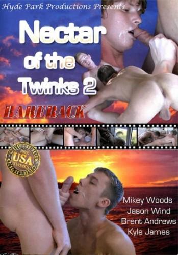 Nectar Of The Twinks 2: Bareback