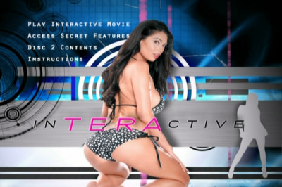 InTERActive Tera Patrick part 1