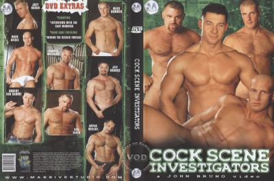 Cock Scene Investigators  ( Massive Studio )