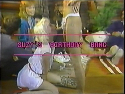 Suzy's Birthday Bang (1984)