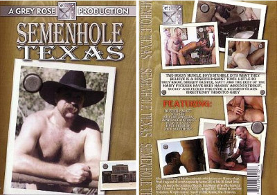 Grey Rose – Semenhole Texas (2004)