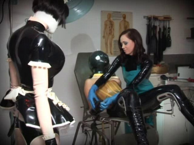 The Portal 3 – Steffy's Rubber Adventure