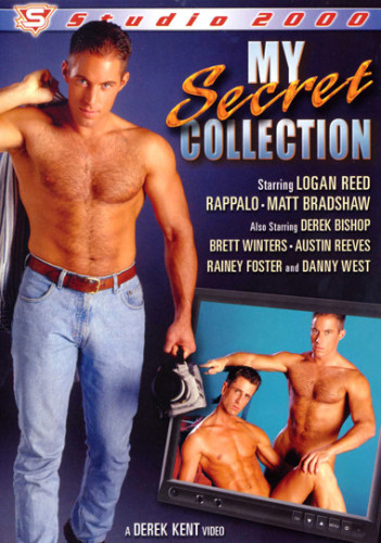 My Secret Collection (Logan Reed)