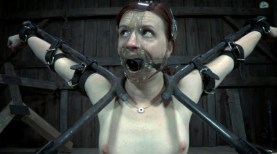 Infernal Restraints - Bound Thing Part 2