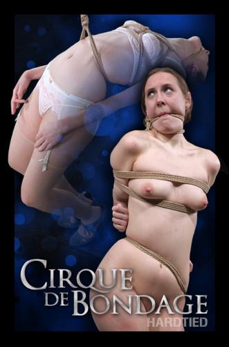 HardTied – Jan 27, 2016 – Cirque De Bondage – Sierra Cirque, Jack Hammer