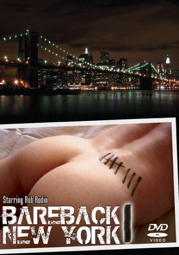 Bareback New York
