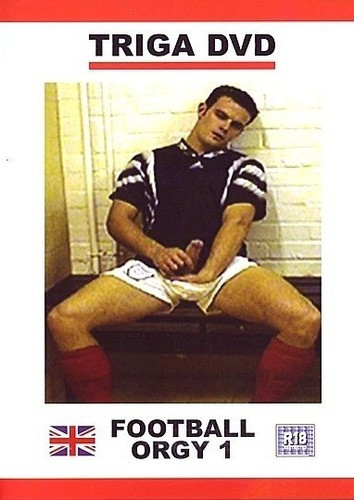 Triga Films - Football Orgy 1