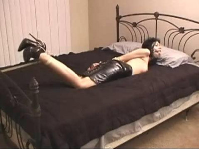 B & D Pleasures –  Mystery Man's Women Of Bondage