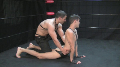 Muscle Domination Wrestling – S02E05 – Alpha Seduction 2