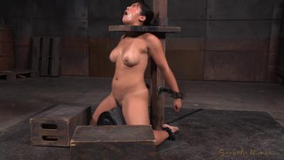 Busty Asian Mia
