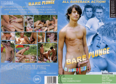 Bare Plunge (tiny, other, bareback action, twinks)