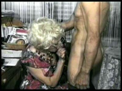 Grandmas In Woodyland #2